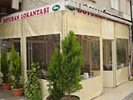 Doyuran Lokantası Eşsiz Ev Yemekleri